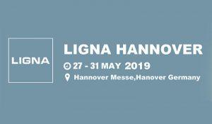 LIGNA 2019 DI HANNOVER dal 27alvenerdì 31 maggio 2019